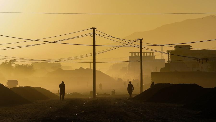 Letiště v Kábulu znovu začíná přijímat lety